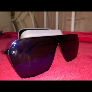 Aldo Block Sunglasses